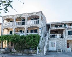 Apartments Božović