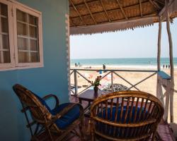 Cuba Beach Huts