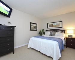 Executive Suites by Roseman Calgary - Meredith