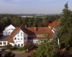 Hotel Hahnenkamp