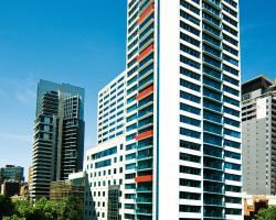 City Tempo Melbourne CBD