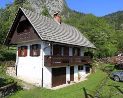 Počitniška hiša