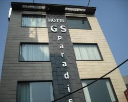 Hotel GS Paradise