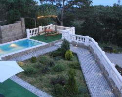 Villa Gardeniya