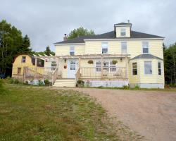 The Maven Gypsy Bed and Breakfast