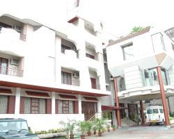 Hotel Gnanam