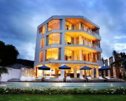 Beachfront Phuket