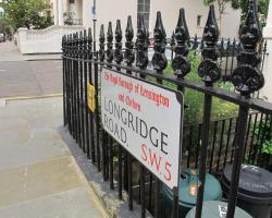 Access Earls Court