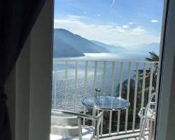 LakeLike Apartments Lago Maggiore