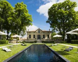 Clos Marcamps - Châteaux et Hôtels Collection