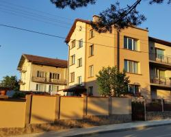 Guest House Elina