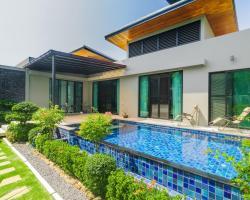 Baan Bua villa Love