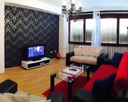 Center Skenderija Apartment