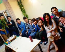 Changsha Hiker's Home Youth Hostel
