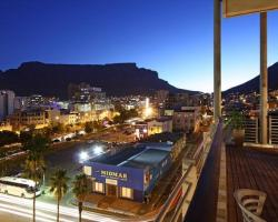 Cape Town Life - A5 Soho on Strand
