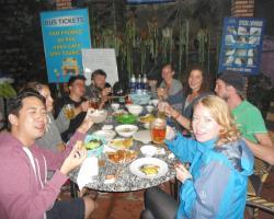 Dalat Easy Friends Hostel