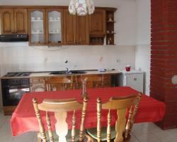 Apartments Dobrić