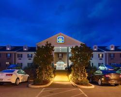 Best Western Plus Country Cupboard Inn
