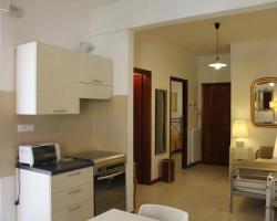 Apartment Primula Rossa