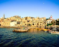 Jaffa apartments and Loft