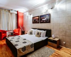 Apartment Lifestyle