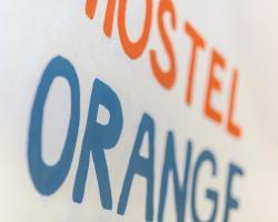 Hostel Orange