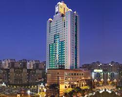 Quanzhou C&D hotel