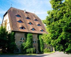 """Jugendherberge """"Youth Hostel"""" Rothenburg Ob Der Tauber"""