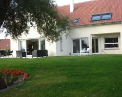 Chambres d'Hôtes La Villa des Hortensias