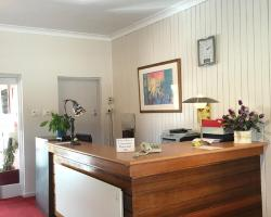 Lithgow Valley Motel