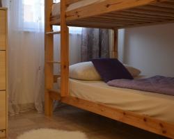 Apartments Por