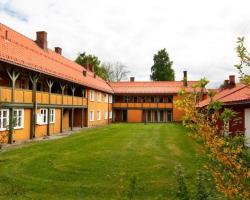Gamlehorten Gjestegård