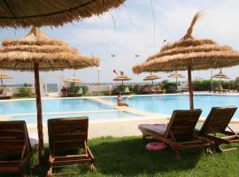 Caribbean World Nabeul - All Inclusive, Набёль