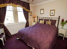 The Villa Bed and Breakfast, Robin Hood's Bay