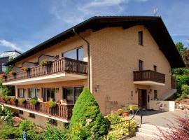 Pension Gimpel, Bad Wildungen
