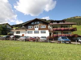 Hotel Walli, Mittelberg