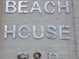 The Beach House, Lowestoft