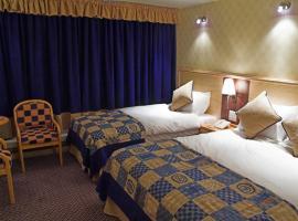 Cabarfeidh Hotel, Stornoway