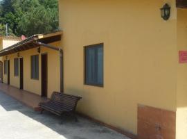 Complejo Rural Sant Bartomeu, Pujarnol