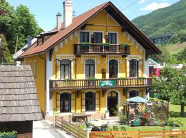 Pension Alte Mühle, Gmünd in Kärnten