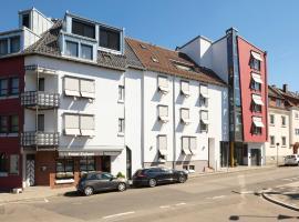Design Hotel Zollamt, Kaiserslautern