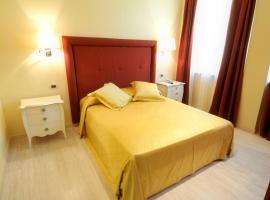 Residence Diamanterosso, Terni