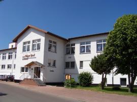 GreenLine Hotel Rügen Park