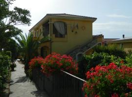Real B&B Primo Sole, Castelsardo