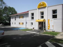 Premiere Classe Pau Est-Bizanos, Pau