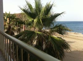Hostal Miramar Playa, Carboneras