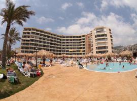 Sawary Beach Hotel, Batroûn