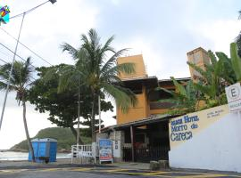Hotel Morro do Careca, Natal