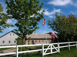 Stald Nordkap Farm Holiday, Bindslev