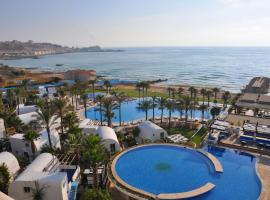 Warwick Pangea Beach Resort & Spa, Jiyeh
